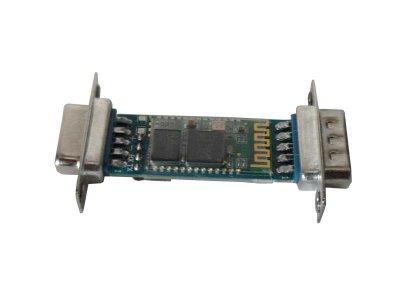 Модуль сопряжения с ПК RS485/bluetooth