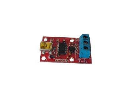 Модуль сопряжения с ПК RS485/USB