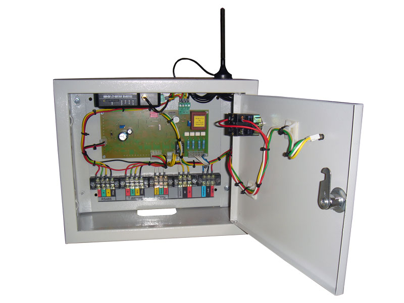 Блок удаленного мониторинга БУМ v1.2 GPRS, дистанционный Web GPRS и SMS мониторинг генератора