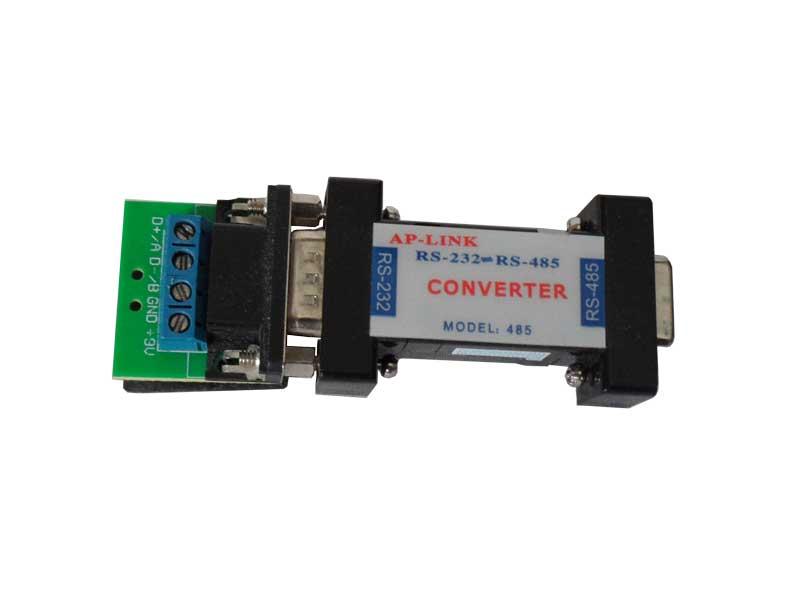 Модуль сопряжения с ПК RS485/RS232